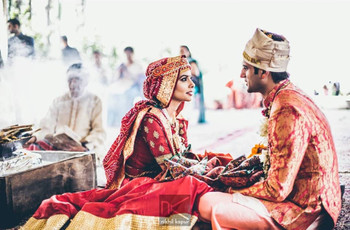 Kashmiri Pandit Wedding: Beautiful Culture & Traditions of the Valley