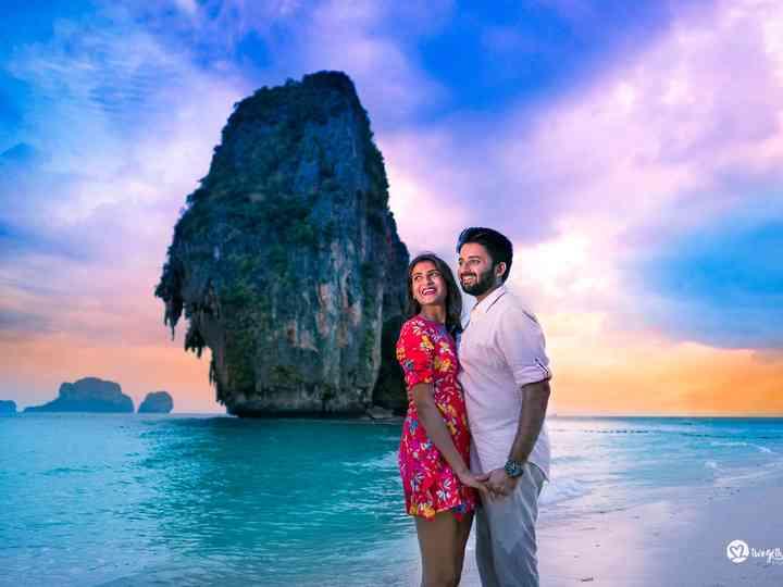 Honeymoon Destinations on a Budget - Hop on as We Take You to These 4 Beach Honeymoon Destinations