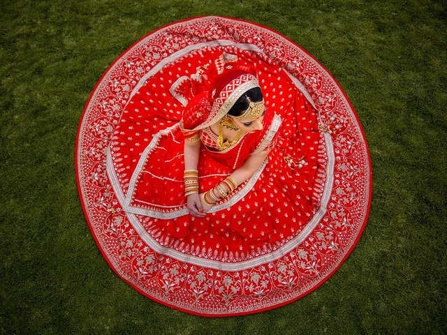 Bridal Photography Capturing The Different Brides Of India