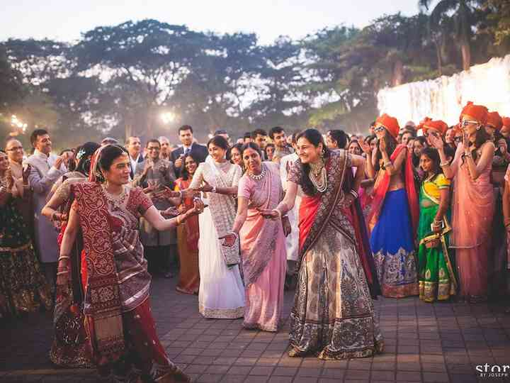 13 Of The Best Hindi Songs For Parents Performance At Your Wedding