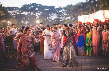 13 of the Best Hindi Songs for Parents' Performance at Your Wedding
