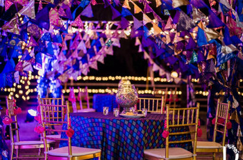 8 Paper Decoration Ideas to Display Your Creative Side All Around the Venue
