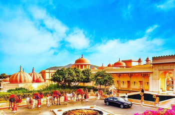 How Much Does a Wedding at the Udaivilas Udaipur Cost? Find out Now!