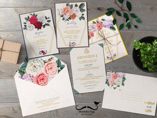 Wedding Invitation Etiquette 101: The Proper To-Dos To Follow When You Come Up With Your Own Invites