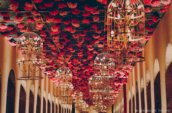 Simple Decoration Ideas That Can Amp The Wedding Decor Beautifully
