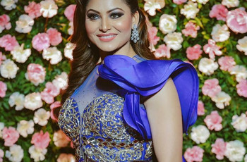 7 Latest Blue Colour Blouse Designs That Sparkle Elegance For Any Pre-Wedding Function