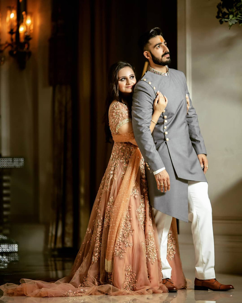 the trendiest dulha wedding dress trends of summer 19