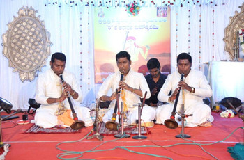 Nadaswaram at Weddings and How to Find the Right Players to Amp up Your Function