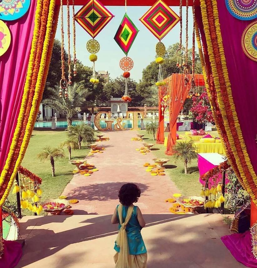 F5 Weddings by Ajay Modgil