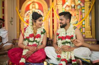 Decoding Tamil Marriage: the Sacred Ceremonies & More