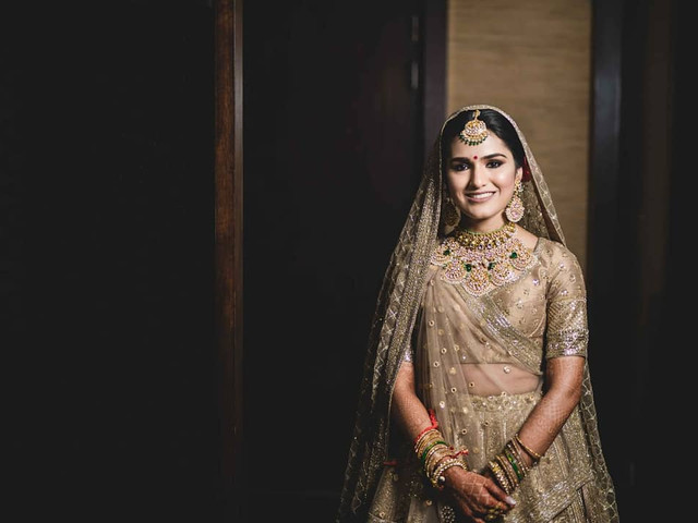 5 Stunning Choli Pattern Ideas That Will Make Your Bridal Totally Ensemble Unique!