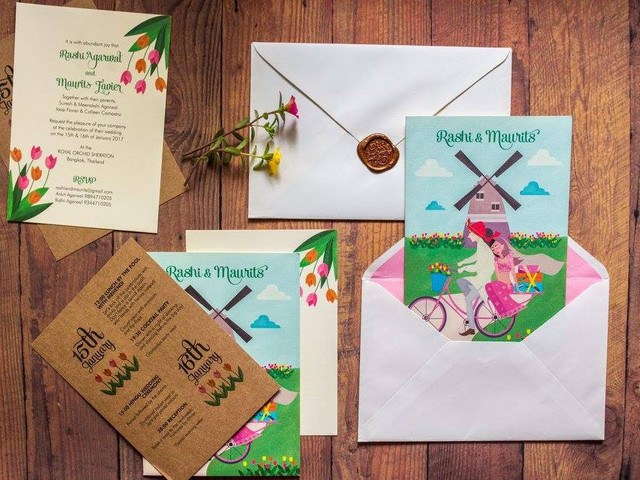 Wedding Invitation Makers: Get Your Wedding Invitation Maker Sorted With These