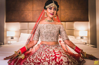 Navratan Jewellery Designs to Complete the Look for New Age Brides