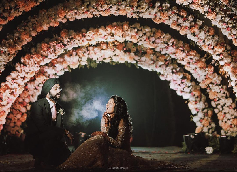 Romantic & Sweet: 5 Indian Couple First Night Stories That