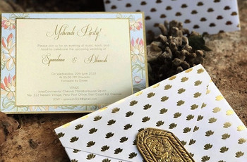 Wedding Day Greetings Crafted for Conveying the Best to the Couples