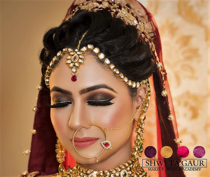 We Asked an Indian Makeup Artist 10 Faqs So You Don't Have to!