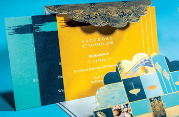Invite in Style! Check outThese Creative Wedding Card Printing Shops in Mumbai for Unique Invitations