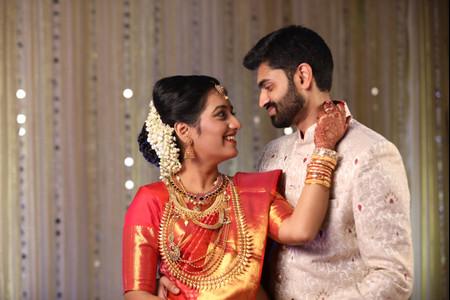 Met via Matchmaking - US Based South Asian Blogger Shares Her Arranged Wedding Story