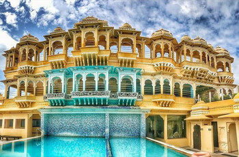 What, Where & How Much: Cost Of A Destination Wedding In Udaipur