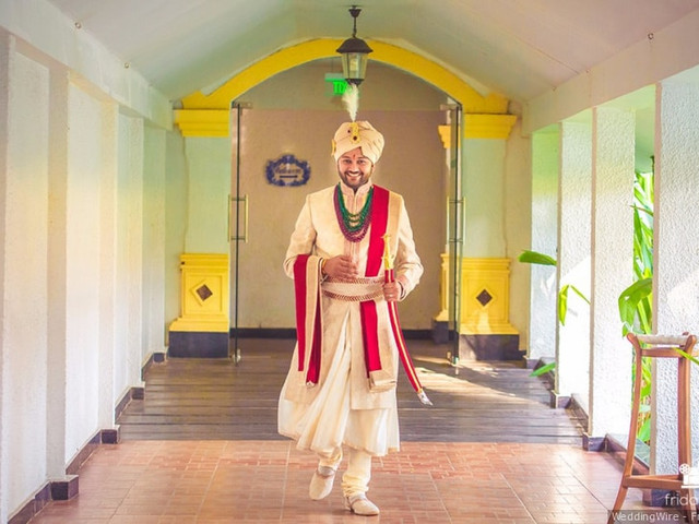 Didn't Find the Sherwani Yet? Here's the Only Rundown of Men's Wedding Wear That the Millennial Groom Needs to See