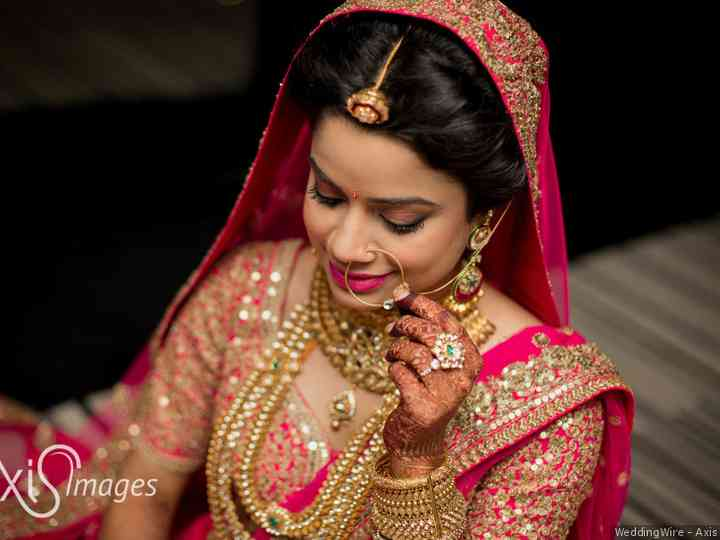 Do You Know These Bridal Nose Rings From Different Cultures