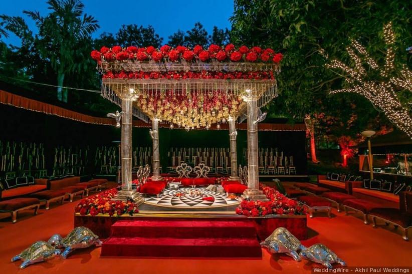 Akhil Paul Weddings