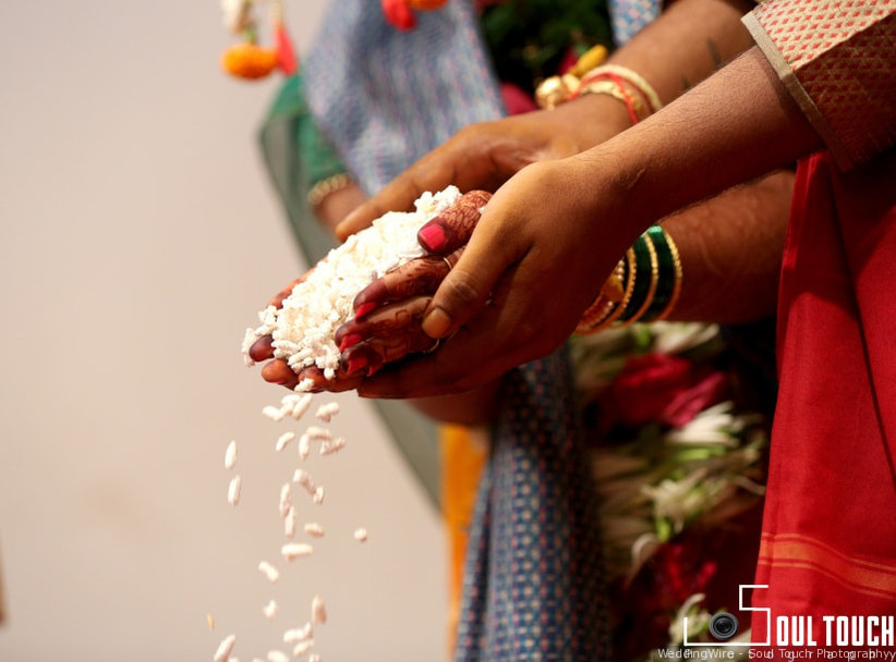 All Rituals That A Maharashtrian Wedding Is Known For And More