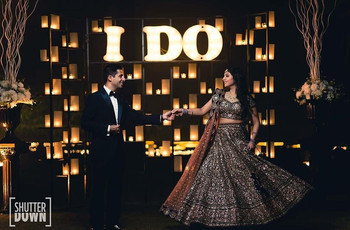 Romantic Songs of Bollywood for the Uber-Cool Bride & Groom