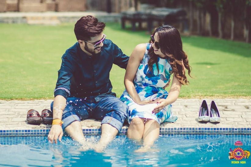 11 Game Changing Pre Wedding Photoshoot Ideas That Will Guarantee An Unforgettable Experience Of Love