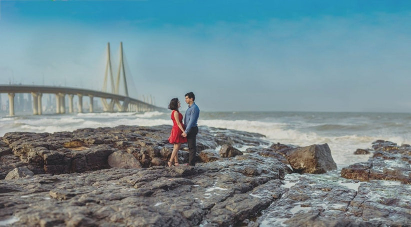 11 Places for Photoshoot in Mumbai to Breathe Life into Your