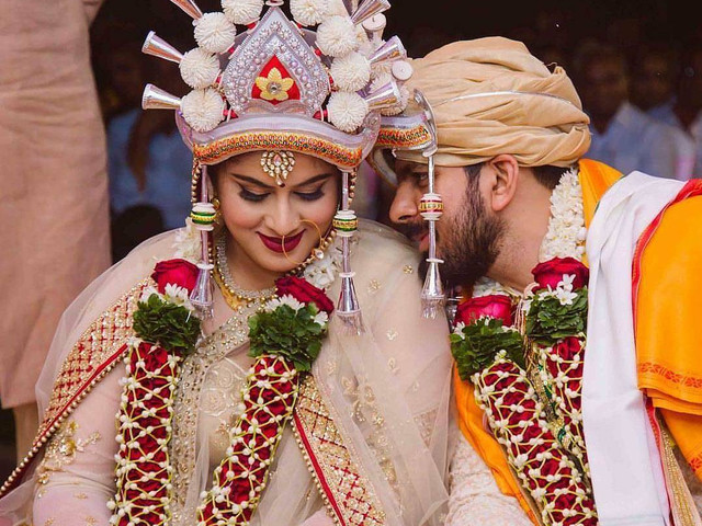 Decoding Odia Marriage: the Beauty of Their Traditions & Rituals