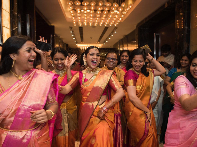 Emotional Songs for the Mother-Daughter Sangeet Performance