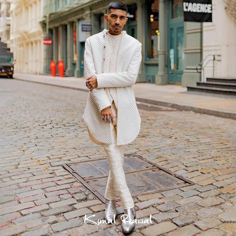 White in fashion