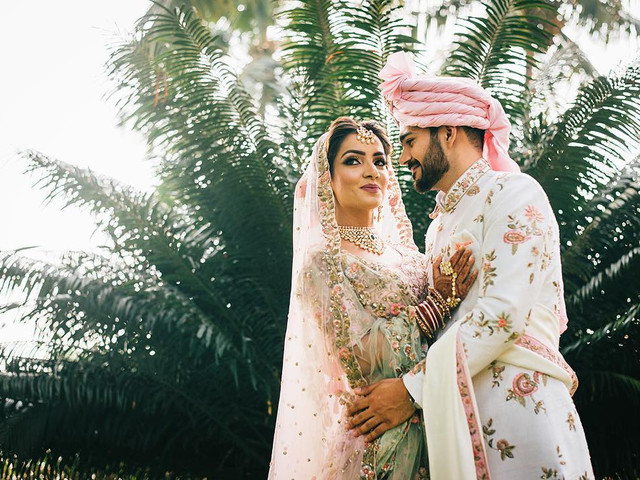 9 Marriage Dress for Men: Ideas for Groom to Look Good on D-day
