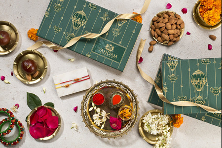 10 + Thoughtful Rakhi Gifting Ideas For Your Sibling