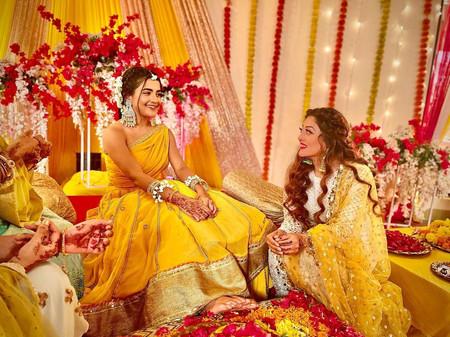Choosing a Perfect Venue for Haldi Ceremony