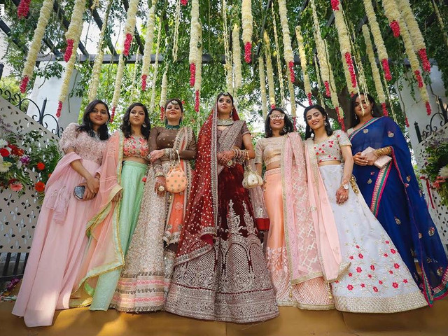 Planning A Destination Wedding In Udaipur: Top 10 Majestic Venues For Every Budget!
