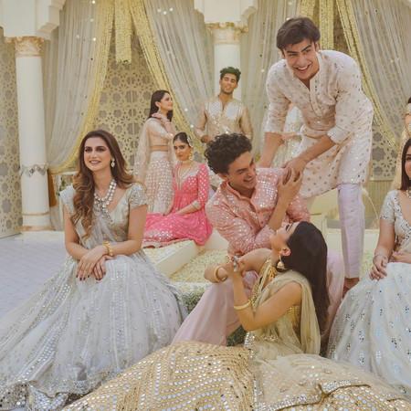 Designer Abhinav Mishra Reveals Bridal Wear Trends For This Monsoon Season