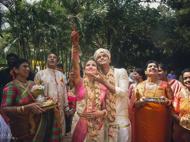 Some Telugu Wedding Songs to Get Your Groove On