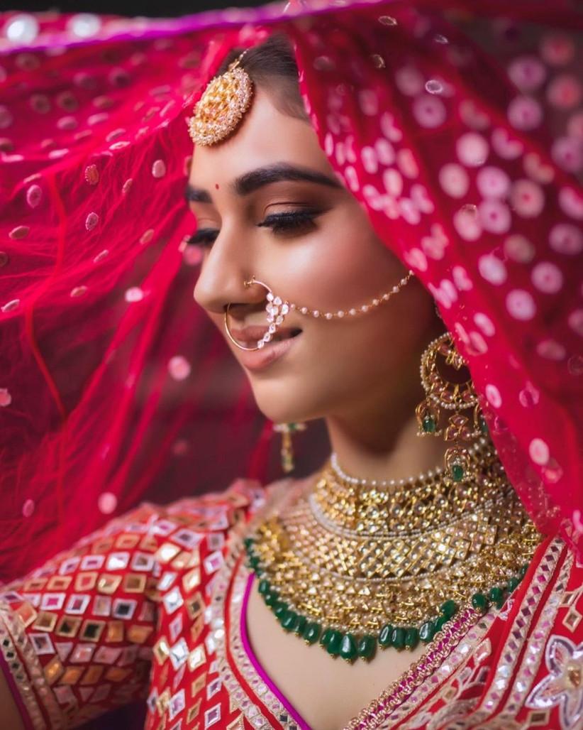 rahul vaidhya's bride