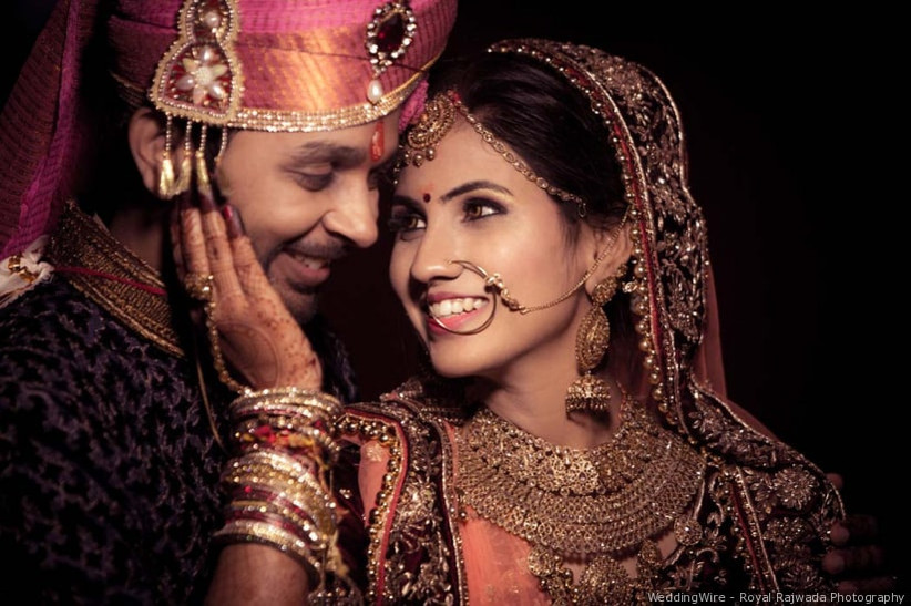 Royal Rajwada Photography