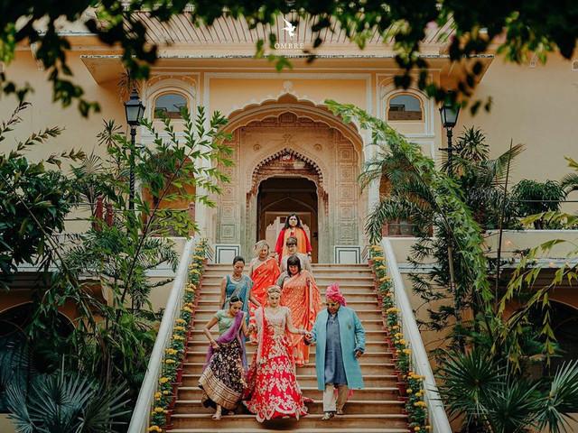 8 Most Important Destination Wedding Etiquettes to Remember!