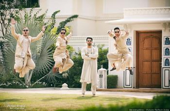 Dapper Ideas of Summer Wedding Dress for Men That Will Make Them Look Dapper