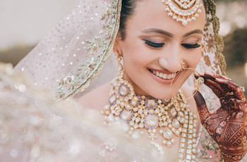The Most Detailed Polki Set Buying Guide You Need To Read Before Shopping For Your Wedding Baubles