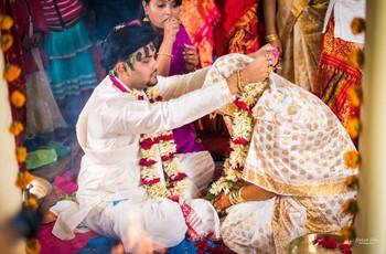Assamese Wedding Dress Ideas For The Groom To Look Dapper