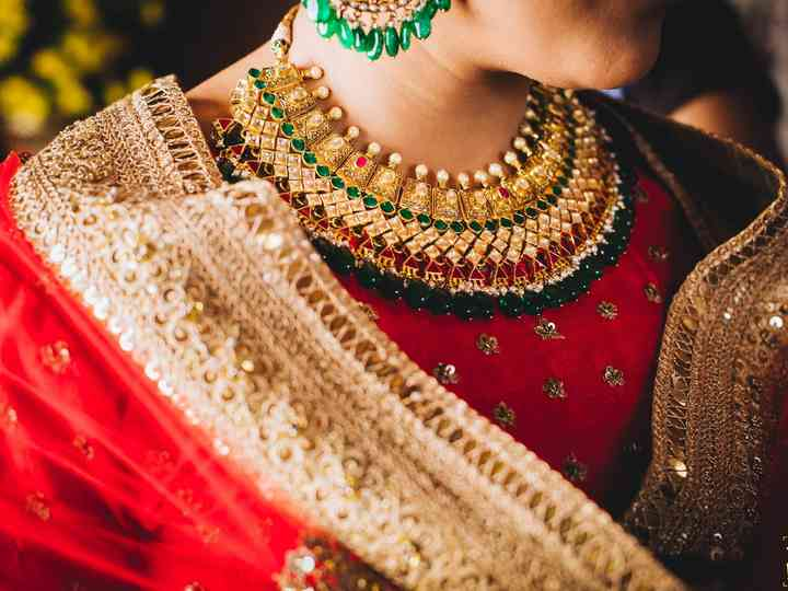 Go Rustic! Budget Contemporary Jewellery Shops in Bangalore Every New-Age Bride Must Go Check Right Now!