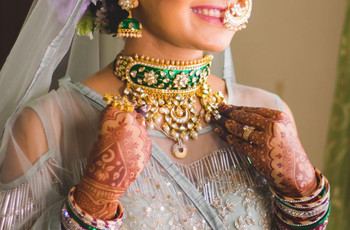 Rajput Jewellery Pieces Every New-age Bride Would Love to Try