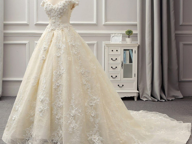 9 Bridal Gown Shopping 'How Tos' Which Would Help Bag The Right Dress Every Time