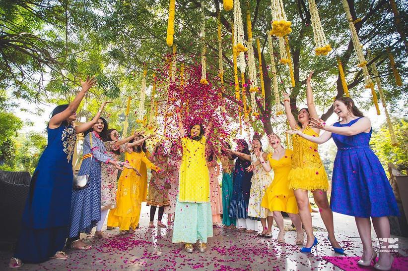 Weddingnama