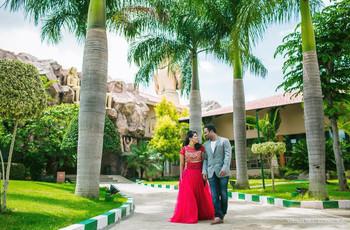 The Leela Palace Chennai: Make This Hotel Your Wedding Venue